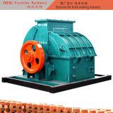 Hammer Crusher for Making Clay Solid Hollow Multihole Bricks