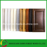 18mm Maple/Birch Solid Wood Shaker Cabinet Door