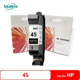 HP 51645A 45 Black Ink Cartridge Compatible for Deskjet710c 830c 850c 870cxi
