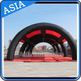 Customized Colorful Inflatable Paintball Tent / Inflatable Count for Outdoor Activity