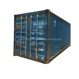 Used Cargo 20FT High Cube Sea Shipping Container Prices