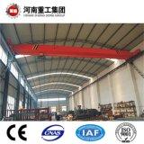Hot Sale FEM/ISO Standard 0.25t-20t Single Girder Overhead Crane with CE/SGS Certificate