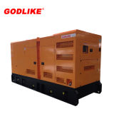250kVA Silent Diesel Generator/Electric Genset/Famous Engine/Stamford Alternator