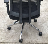 CEO Executive Black Mesh High Back Chair Modern Office Furniture Desk Swivel Office Chair