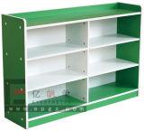 Wooden Kids Toy Storage Unit (GT-108A)
