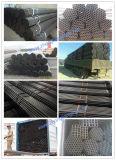 ERW Black Steel Tube (ZL-BP)