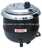 9L Stainless Warmer Soup Cooker Warmer (ET-SB-6000S)
