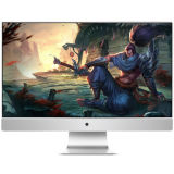 23.8inch Gaming All in One PC with Discrete Graphics Card/Video Card 2g, with I5 CPU