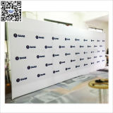 20 Feet Portable Tension Backdrop Display Stand for Trade Show