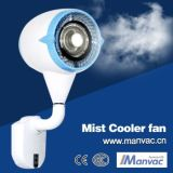 Easy Operation Wall Ceiling Mount Outdoor Air Conditioner with Fan