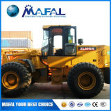 New Cheap Zl50gn 3.5m3 Wheel Loader 5t Price
