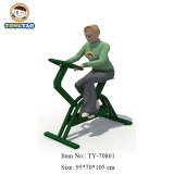 Tongyao Factory Outdoor Fitness Gym Sports Exercise Equipment