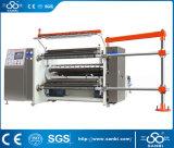 High Speed PLC Control Slitting and Rewinding Machine