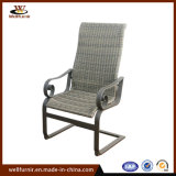 Rattan Wicker Outdoor Dining Chair Wf053257