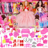 Wholesale Doll Accessories 2018 Christmas Gift Toy