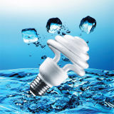 15W T3 Umbrella Energy Saving Lamp with CE (BNFT3-Umbrella-A)