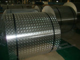 3003 Aluminum Tread Plate Use for Trailer Box