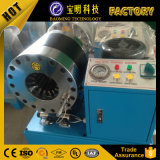 CNC Hydraulic Hose Crimping Machine/ Hose Crimper Digital Control