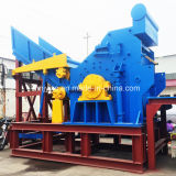 Scrap Metal Shredder Machine for Recycling