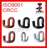 Painted Elastic Rail Clip for E Type System