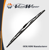 Best Competitive Price Top Ranking Natural Rubber Graphite Coated Silicone Wiper Blade Refills