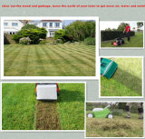 """16"""" Lawn Rake and Scarifier with Ce and GS"""