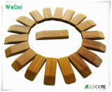 New Wooden USB Memory Stick with Factory Price (WY-W05)