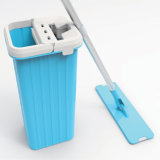 New Flat Mop with Bucket