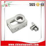 ODM/OEM Customized Aluminum Die Casting From Big Factory 7