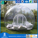Transparent Inflatable Bubble Tent with for Camping