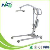Wall Mounted Patient Transfer Lift Hospital Trolley