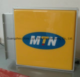 Factory Wholesale 3D LED Advertising Light Box