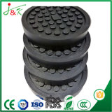 OEM EPDM Nr Silicone Rubber Pads for Auto Parts