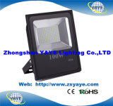Yaye 18 Best Sell Competitive Price USD25.56/PC 100W SMD LED Flood Lights with Ce/RoHS/2 Years Warranty