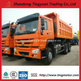 Sinotruk HOWO Dump Truck with Low Price