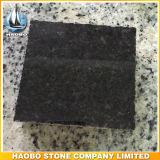 Granite Black Pearl Polished Tile and Slab