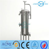 Stainless Steel Industrial Water Filter Housing