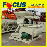 500L Js500 Twin Shaft Concrete Mixer with Low Price