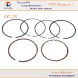 Iron Motorcycle Engine Parts Piston Ring for Cg125