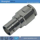 RF Connector BNC Straight Female Jack for Syv-50-5u, 5dfbu (BNC-K27)