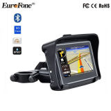 Ipx 7 Strong waterproof and Shockproof Motorcycle GPS Navigator