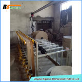 Customized Voltage Paper Core Cutting Machine Spiral Tube Making Machine