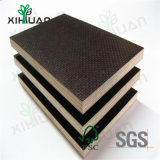 Brown Waterproof Film Faced Plywood for Shuttering