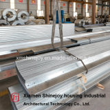 Galvanized Steel Purlin Material for Building Construction