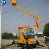 Hydraulic Boom Lift Platform with High Quality