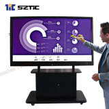 65 Inch LCD Interactive Infrared Touch Screens for Meeting Teaching