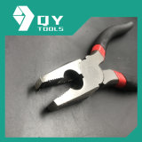 """Made in China Drop Forged 6"""" 7"""" 8"""" Combination Pliers with Dipped Handle"""