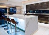 Big Slab Granite Countertop White Artificial Engineered Quartz Stone with India Price