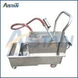 L330 Commercial Oil Filter Cart for Kitchen Equipment