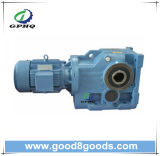 K Series Helical Bevel Electric Gearmotor